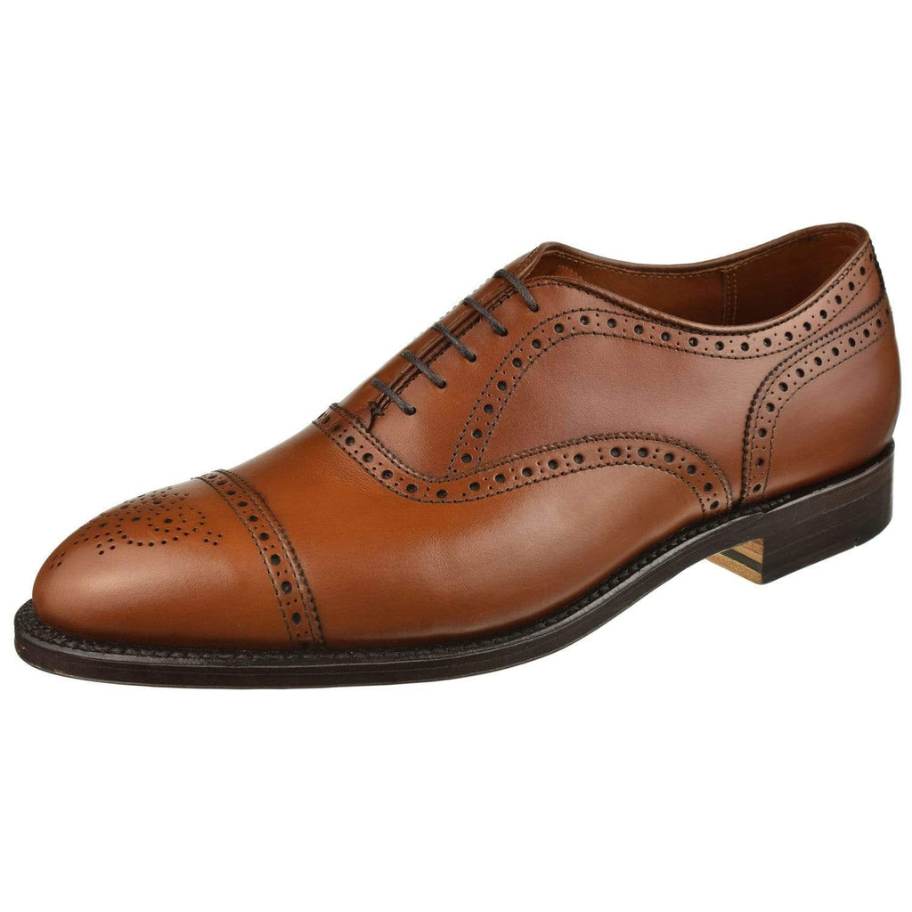 Alden Shoes Alden Mens Cap Toe 911