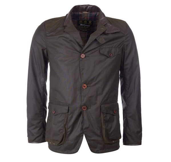Barbour Outerwear Beacon Wax Sports Jacet