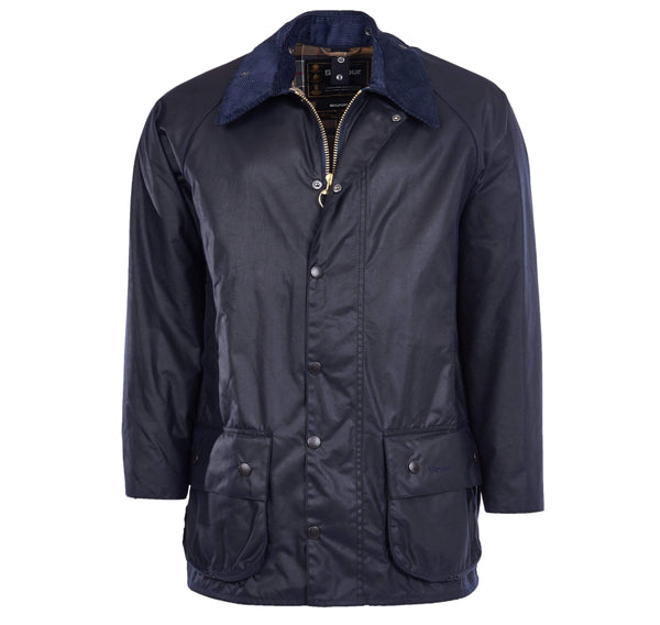 Barbour Outerwear Bedale Wax Jacket