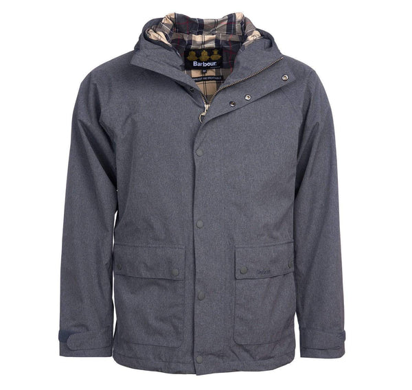 Barbour Outerwear Pablo Waterproof Jacket