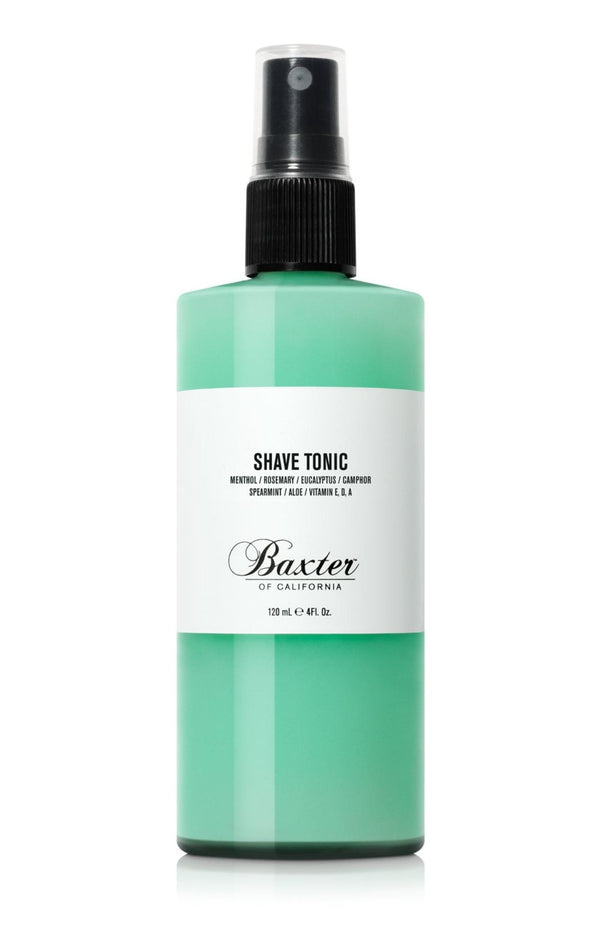 Baxter of California Grooming Shave Tonic