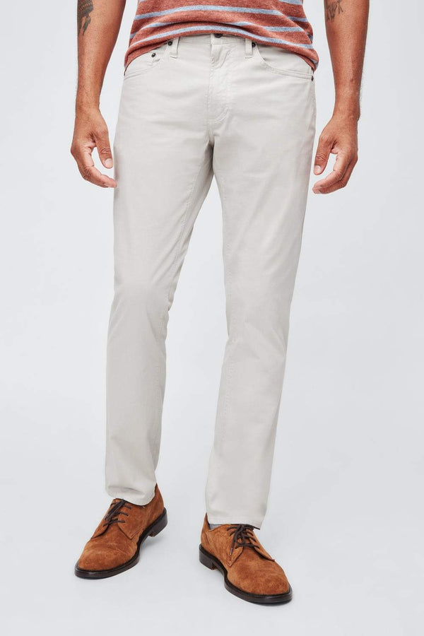 Bonobos 5-Pockets Lightweight Travel Jeans- Fresh White
