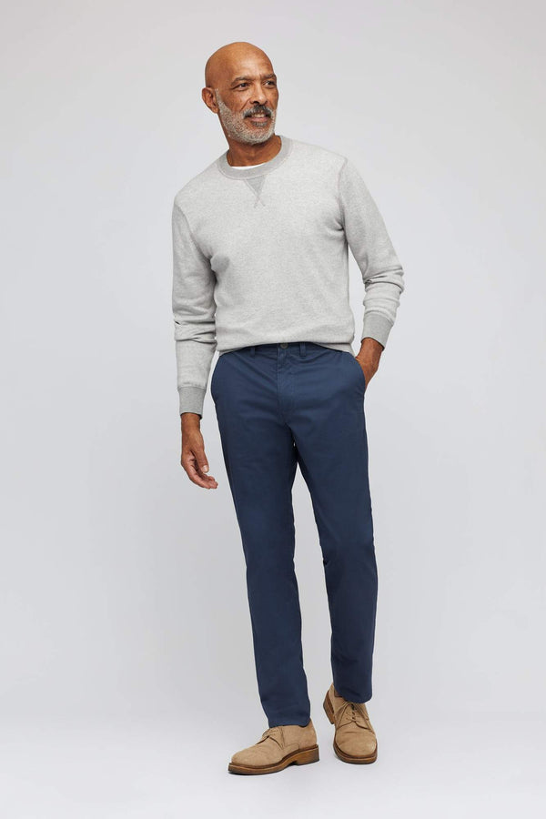 Bonobos Trousers Stretch Washed Slim Chino- After Midnights