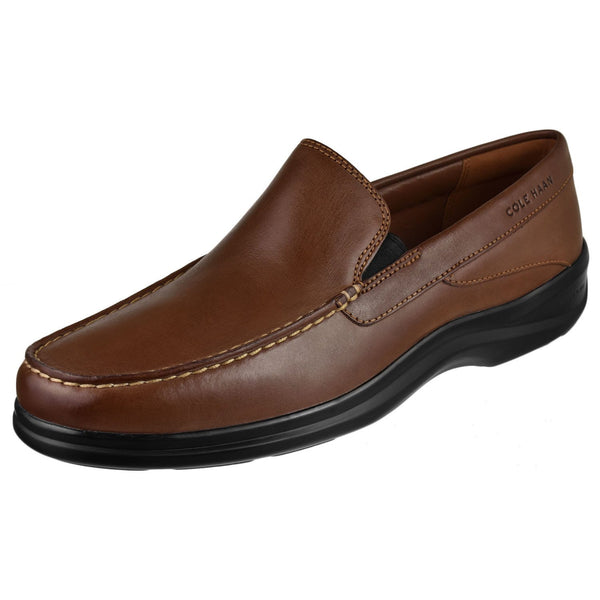 Cole Haan Shoes Cole Haan Mens Santa Barbara Twin Gore Loafer C25477
