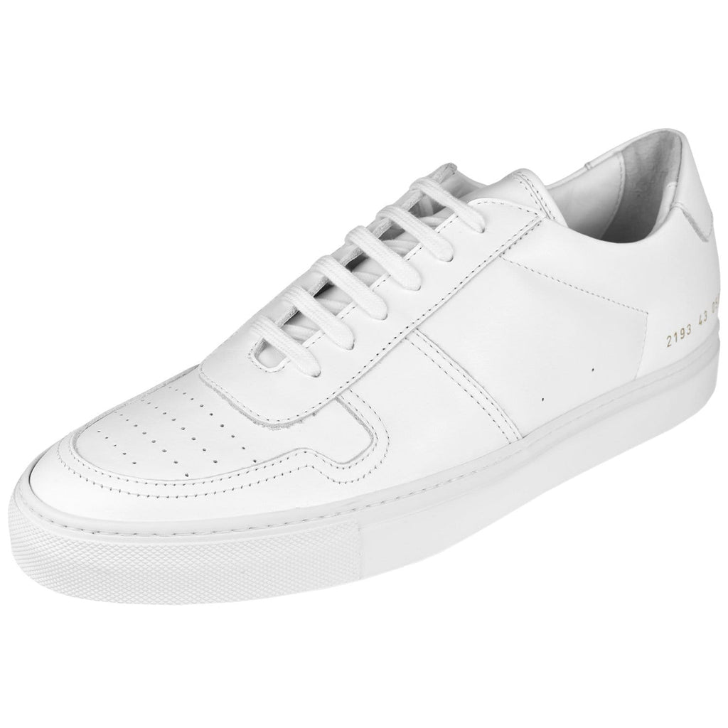 Common Projects Shoes Common Projects Mens Basketball Low 2193-0506