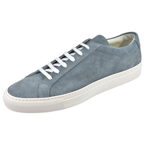 Common Projects Shoes Common Projects Mens Original Achilles Sneaker 2251-1006