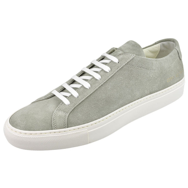 Common Projects Shoes Common Projects Mens Original Achilles Sneaker 2251-7543