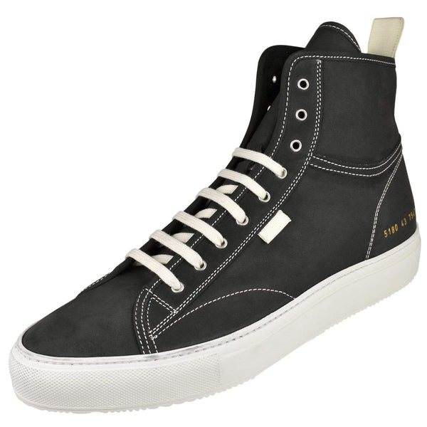 Common Projects Shoes Common Projects Tournament Hi Top 5180-7547