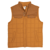 Duck Head Outerwear Overland Quilted Vest