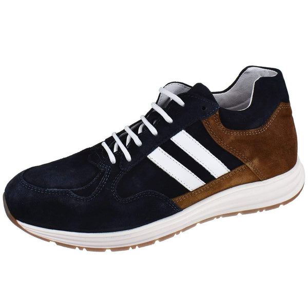 Eleventy shoes Trainer Tri-tone