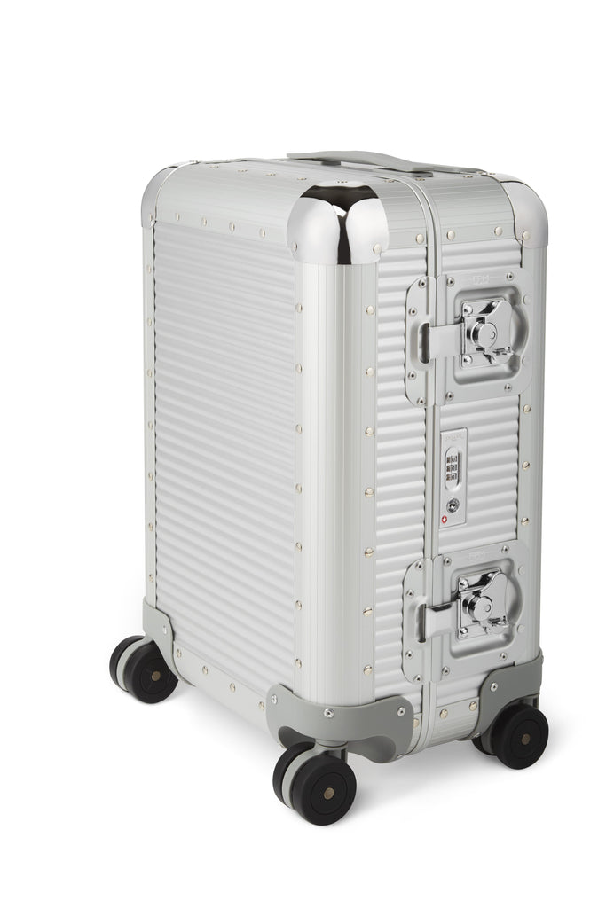 F.P.M. Luggage Bank S Spinner 53
