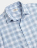 Faherty Sport Shirts Movement Shirt- Marina Plaid