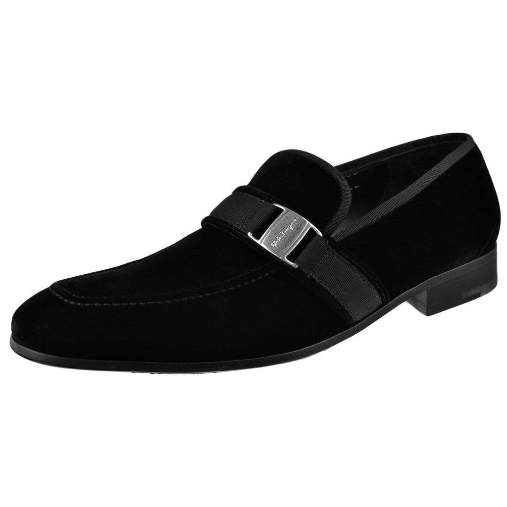 Ferragamo Shoes Ferragamo Danny 2 Loafer Danny2-Black