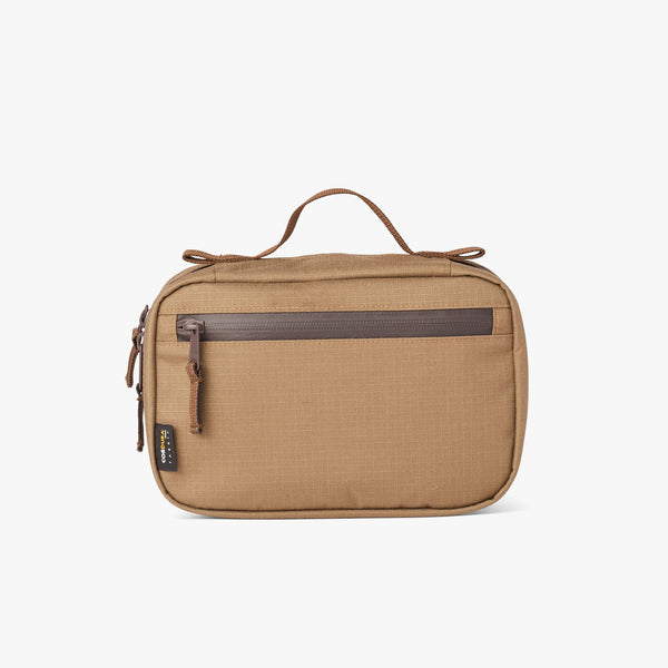 Filson Luggage Ripstop Nylon Travel Pack- Field Tan