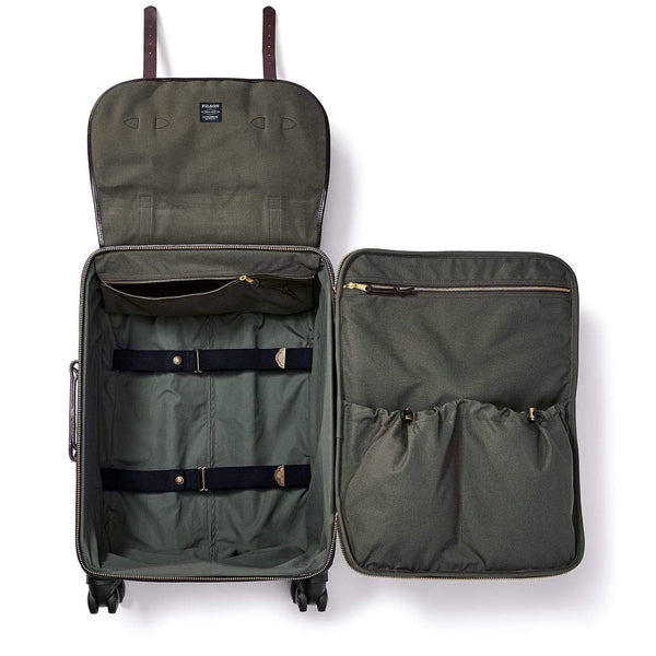 Filson Luggage Rolling Check-In Bag