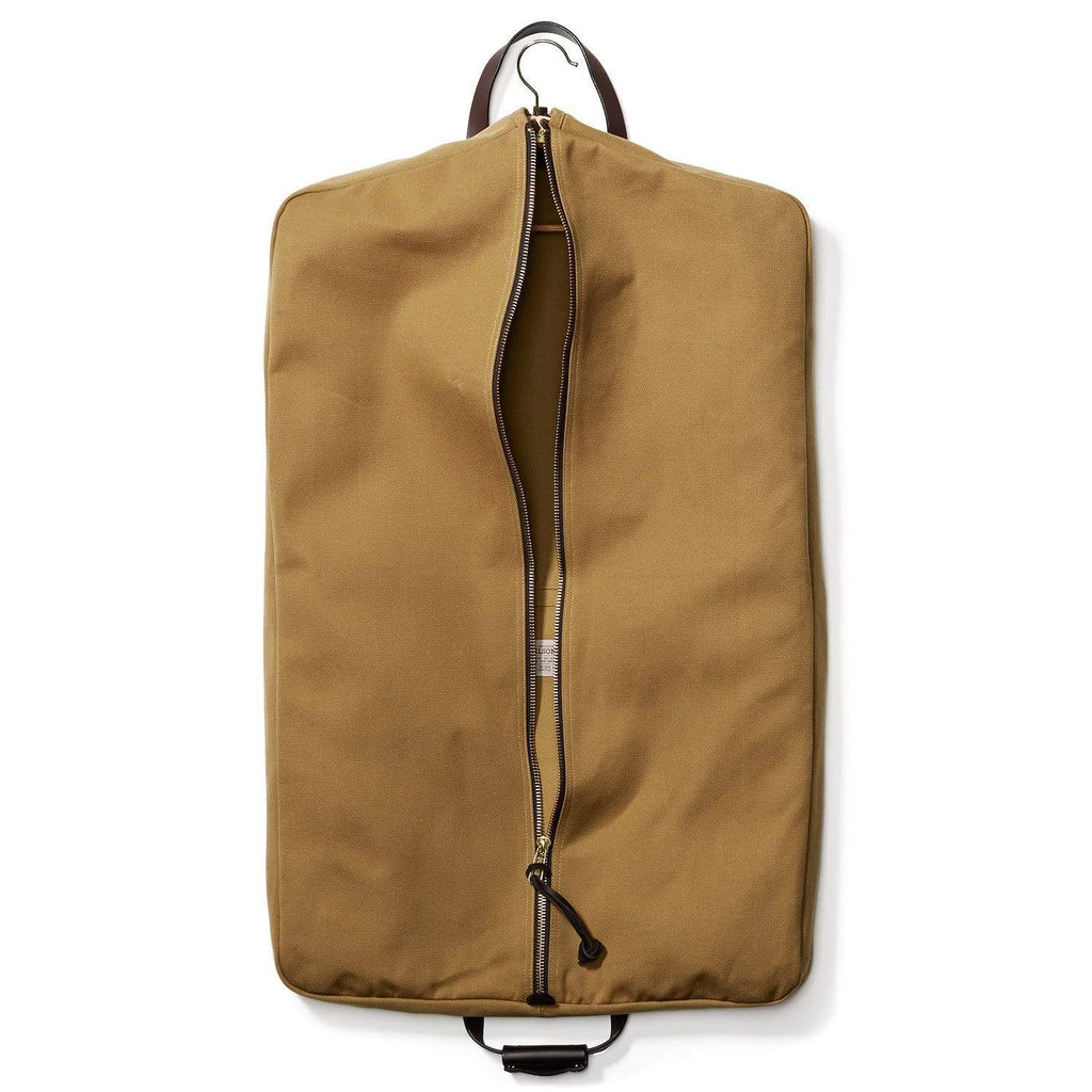 Filson Luggage Twill Suit Cover
