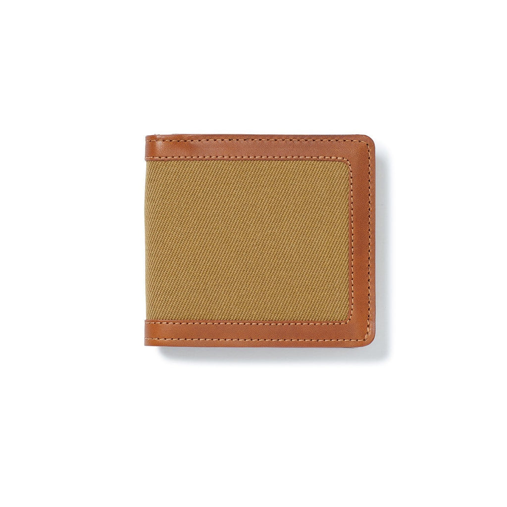Filson Small Leather Goods Packer Wallet