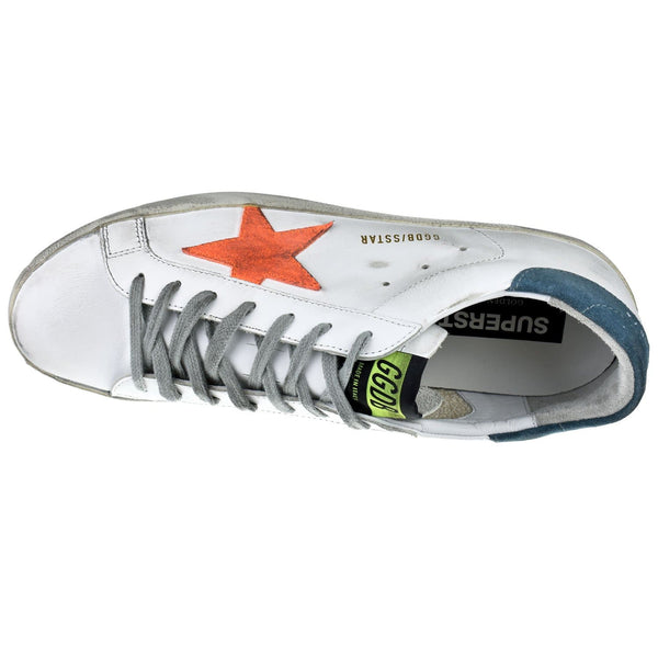 Golden Goose Shoes Golden Goose GGDB Superstar Sneaker