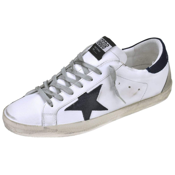 Golden Goose Shoes Golden Goose Men's GGDB Superstar Sneaker