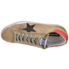 Golden Goose Shoes Golden Goose Mens Shoes GGDB Superstar G36MS590.T71