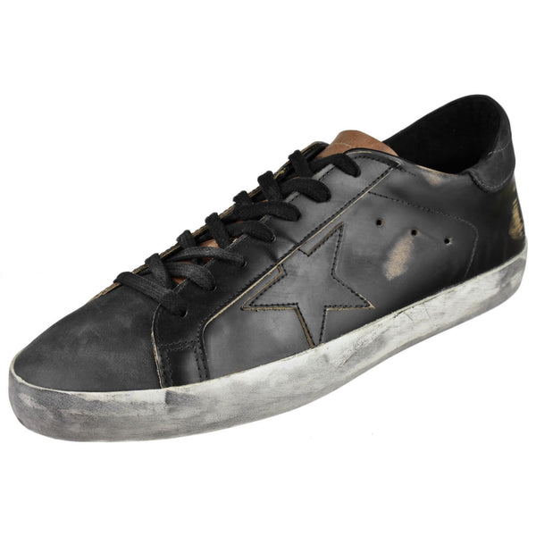 Golden Goose Shoes Golden Goose Mens Shoes Superstar G33Ms590.G91