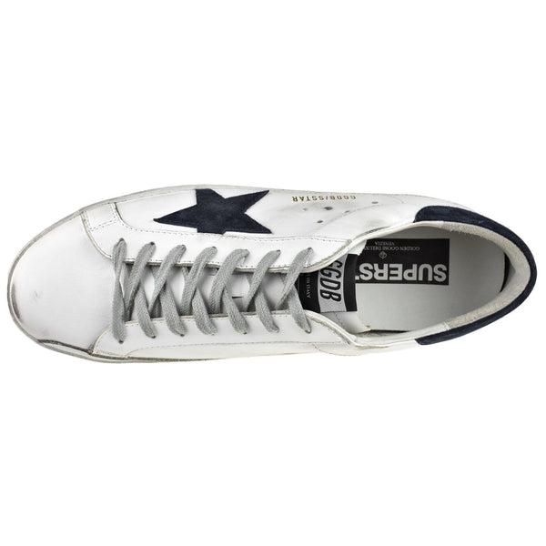 Golden Goose Shoes Golden Goose Mens Superstar G33Ms590.H12