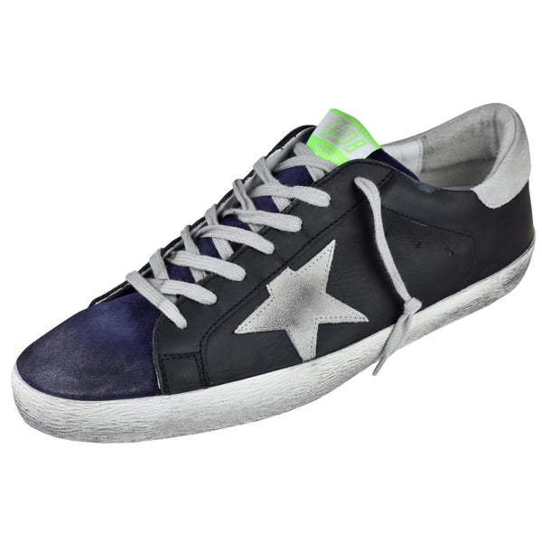 Golden Goose Shoes Golden Goose Mens Superstar Sneaker G34Ms590.N15