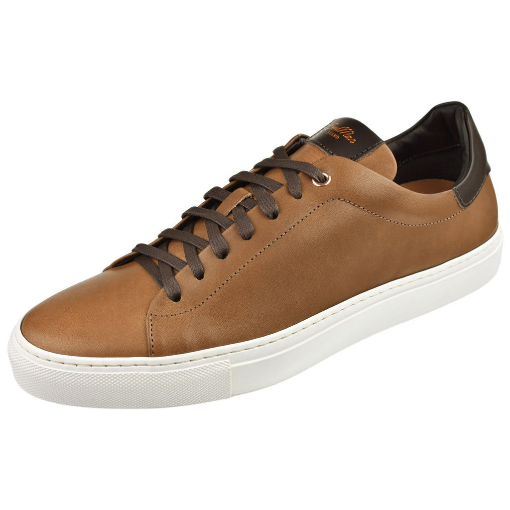Goodman Brand Shoes Goodman Brand Mens Legend Vachetta Sneaker G97-11-DKVACHETTA