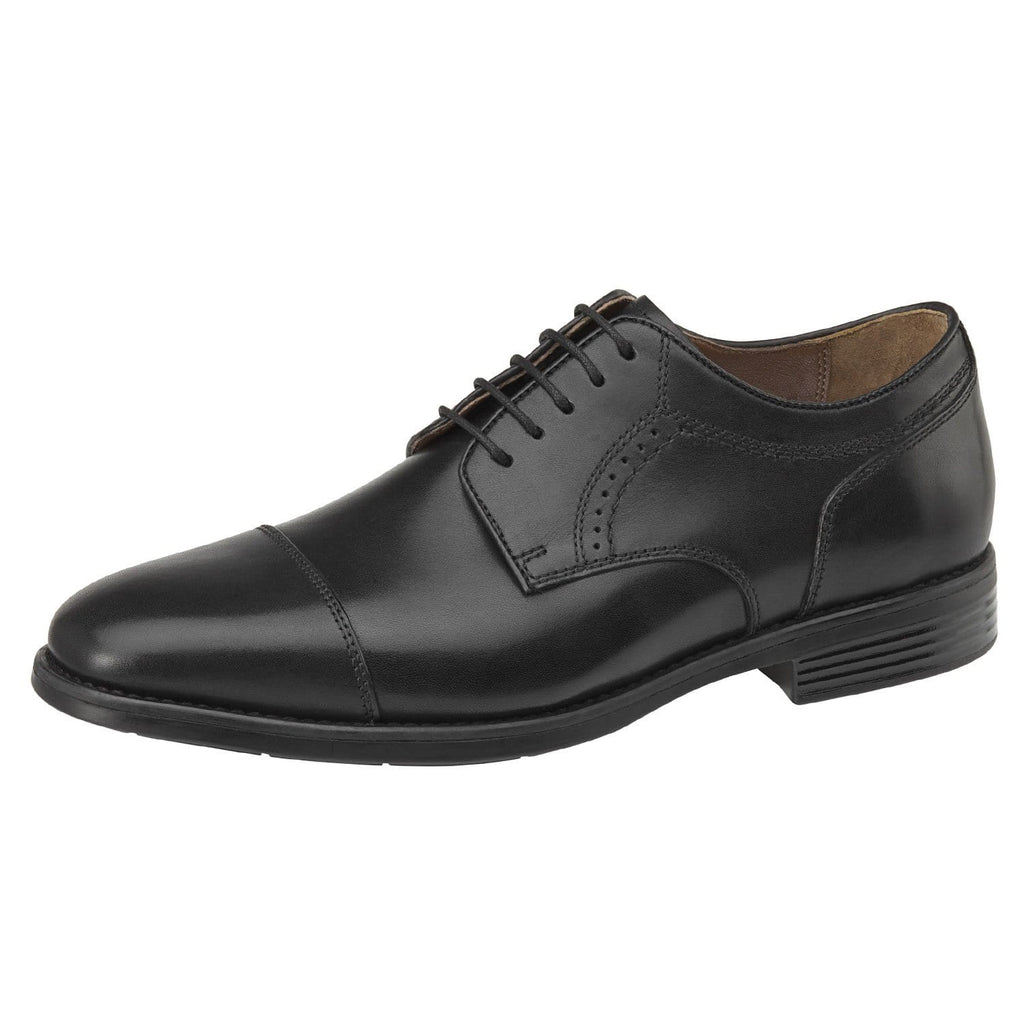 J&M Shoes Johnston & Murphy Branning Xc4 Cap Toe 15-2431