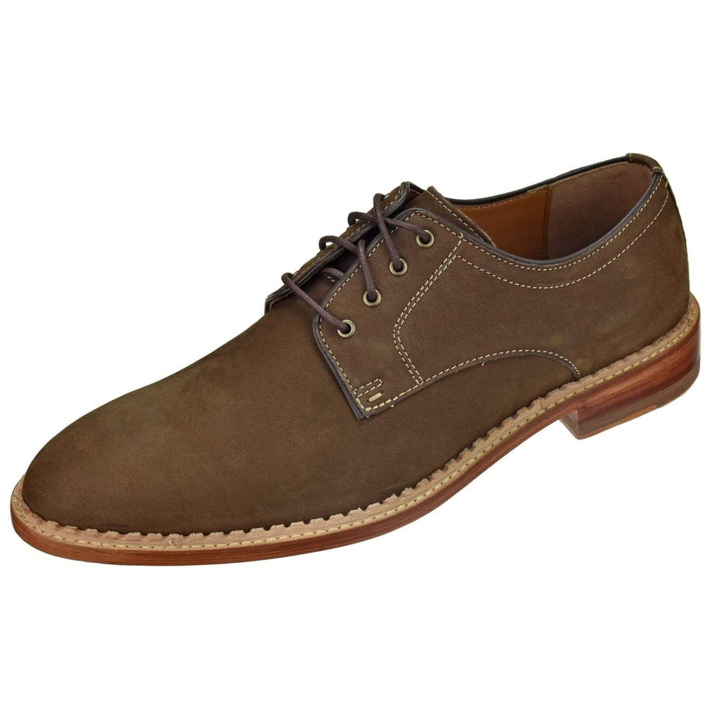 J&M Shoes Johnston & Murphy Chambliss Plain Toe Oxford 27-2306