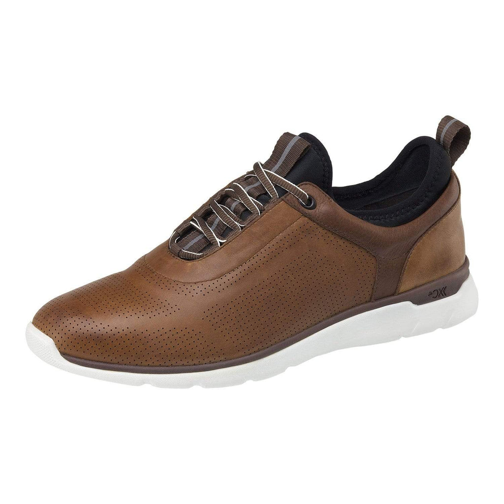 J&M Shoes Johnston & Murphy Prentiss Sneaker 25-2964