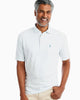 Johnnie O Polos The Original 4 Button Polo- Neese Stripe