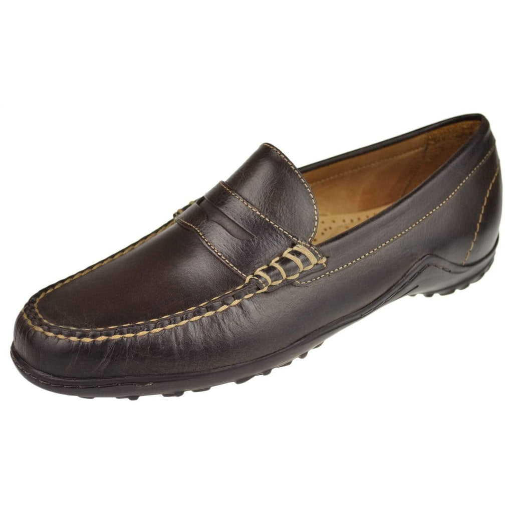 Martin Dingman Shoes Martin Dingman Mens Bill Penny Loafer 532219