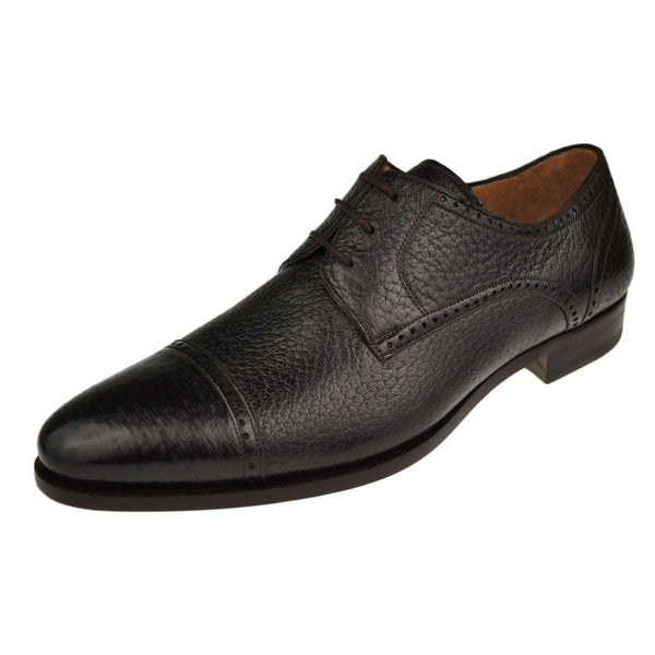 Mezlan Shoes Men's Peccary Cap Toe