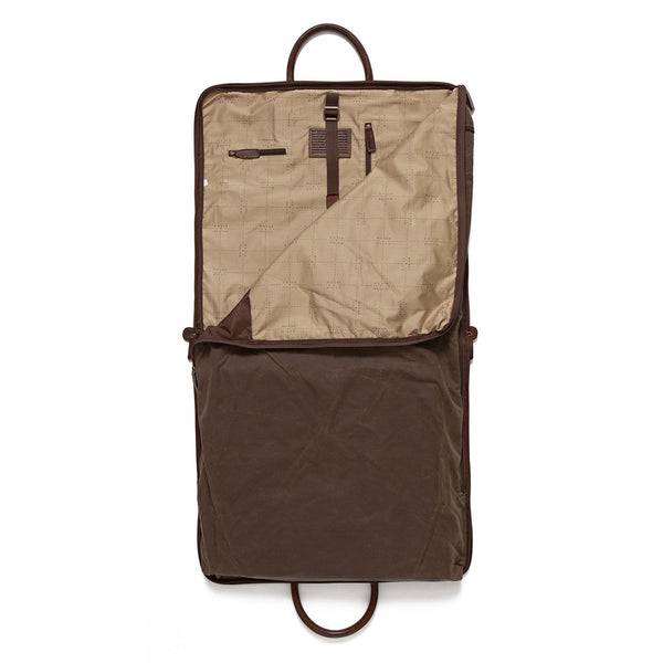 Moore & Giles Luggage Moore & Giles- Gravely Garment Bag