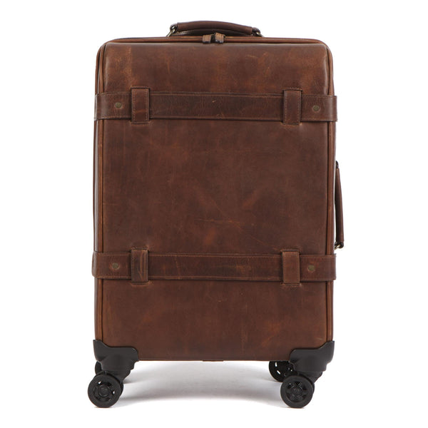 Moore & Giles Luggage Moore & Giles- Parker Carry-On Suitcase