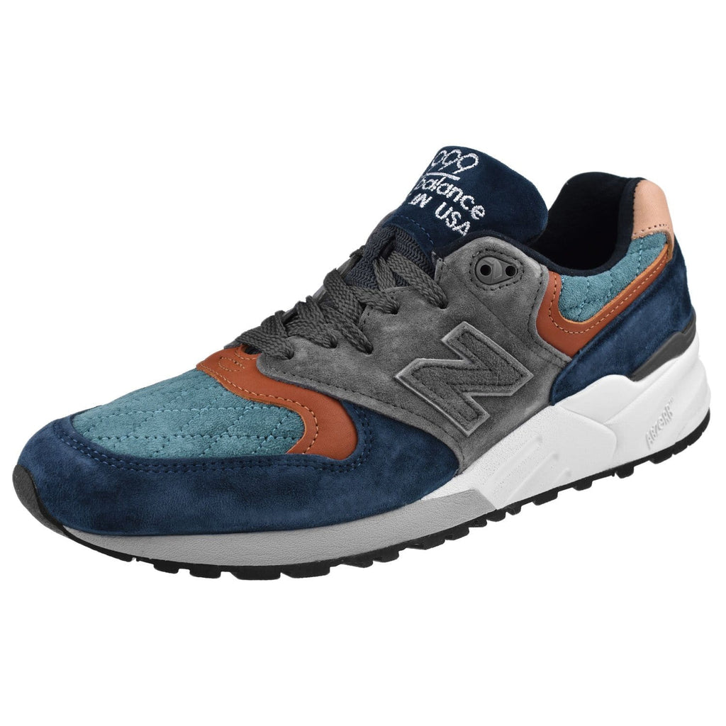 New Balance Shoes New Balance Made In USA 999 Sneaker M999JTC