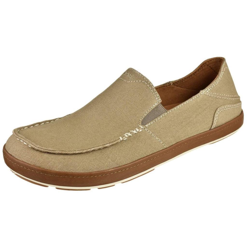 Olukai Shoes Olukai Puhalu Canvas Slip On 10294-1033