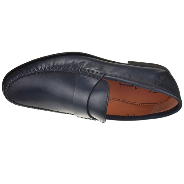 Santoni Shoes Santoni Men's Paine Moccasin