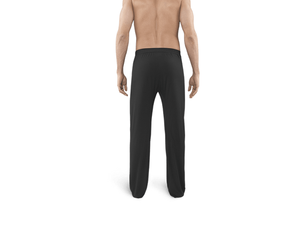 Saxx Underwear & Sleep Sleepwalker Sleep Pant- Black
