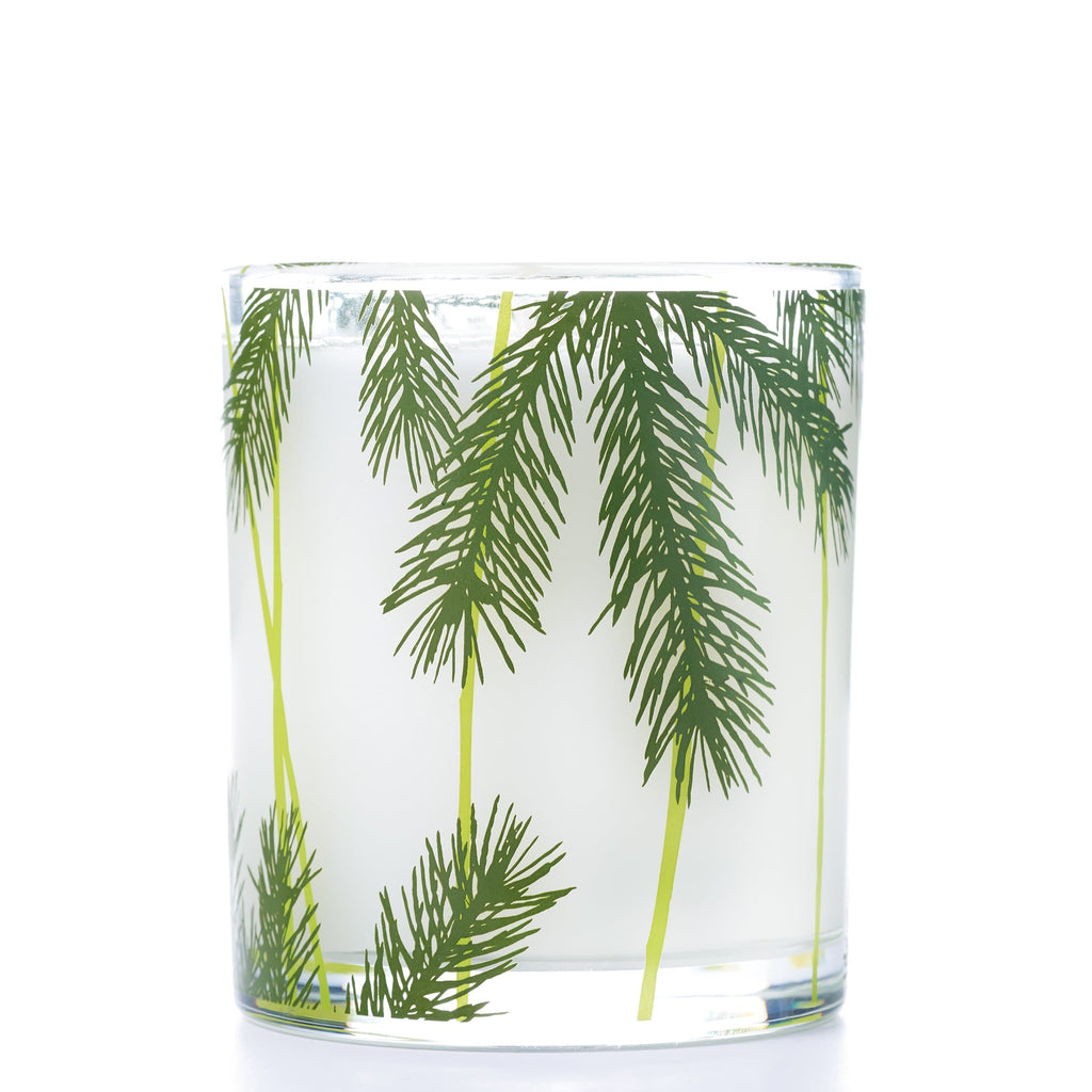 Thymes Home Fraiser Fir Pine Needle Candle