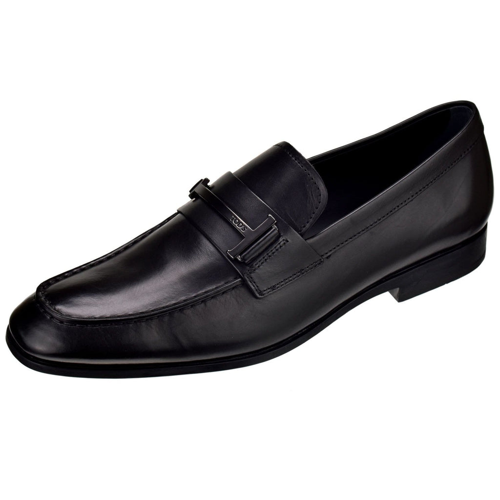 Tod's Shoes Tod's Men's T Moccasin Loafer