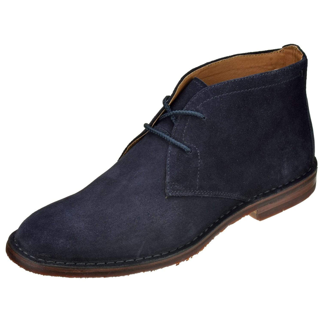 Trask Shoes Trask Mens Brady Suede Chukka 30-1487