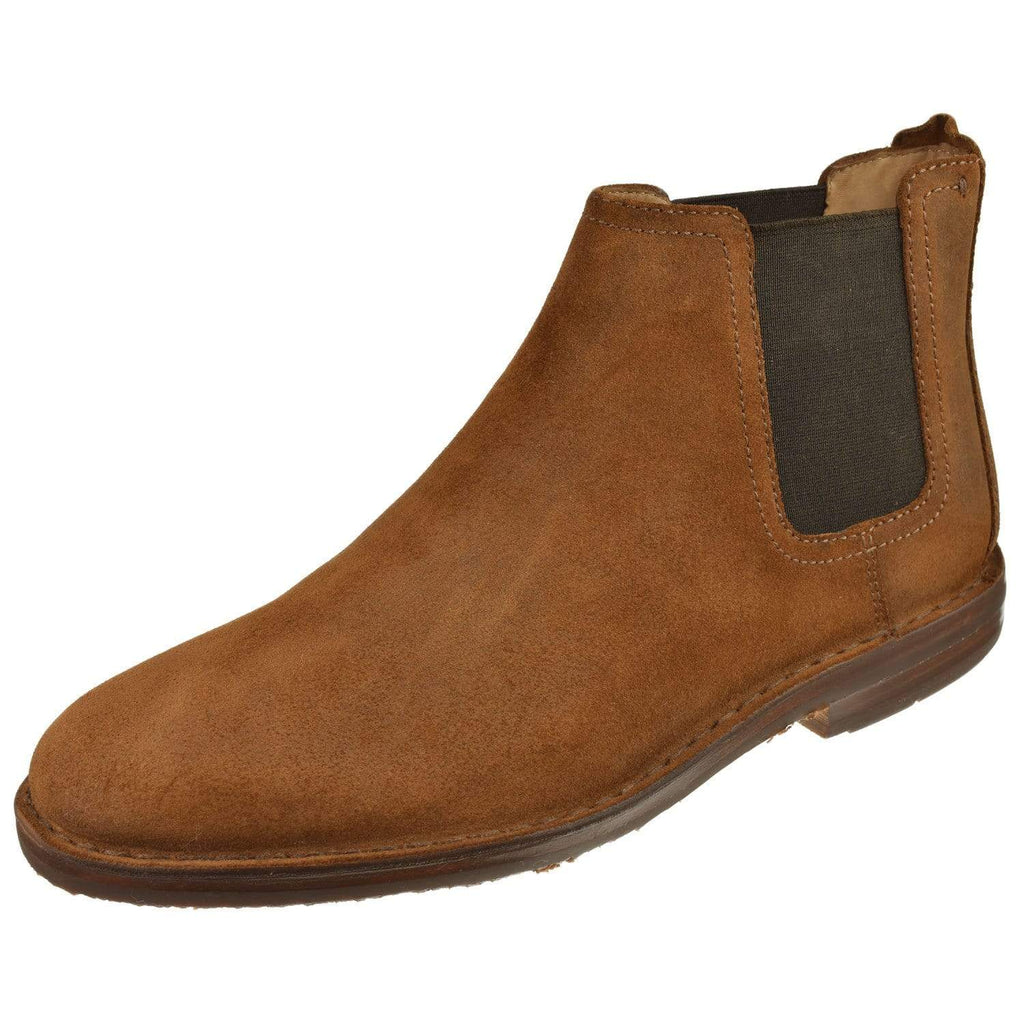Trask Shoes Trask Mens Britton Boot 30-2189
