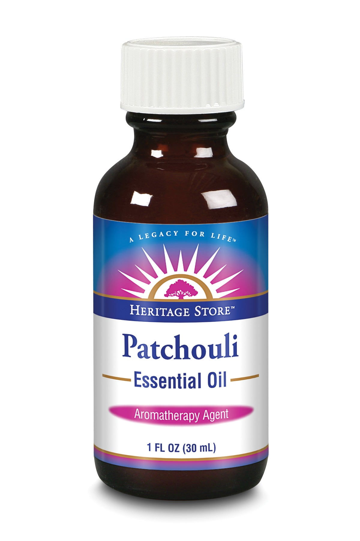 Patchouli, Essential Oil - Patchouli