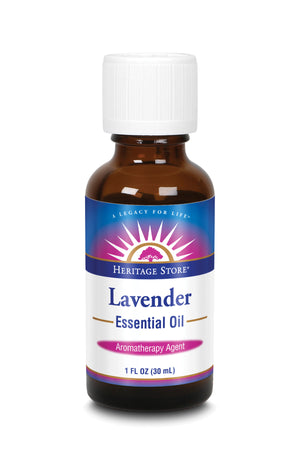 Lavender, Essential Oil - 0
