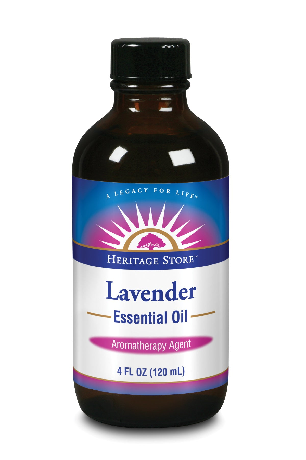 Lavender, Essential Oil - Aromatherapy