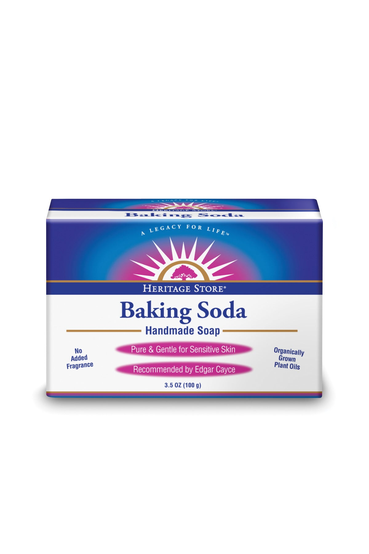Baking Soda Soap