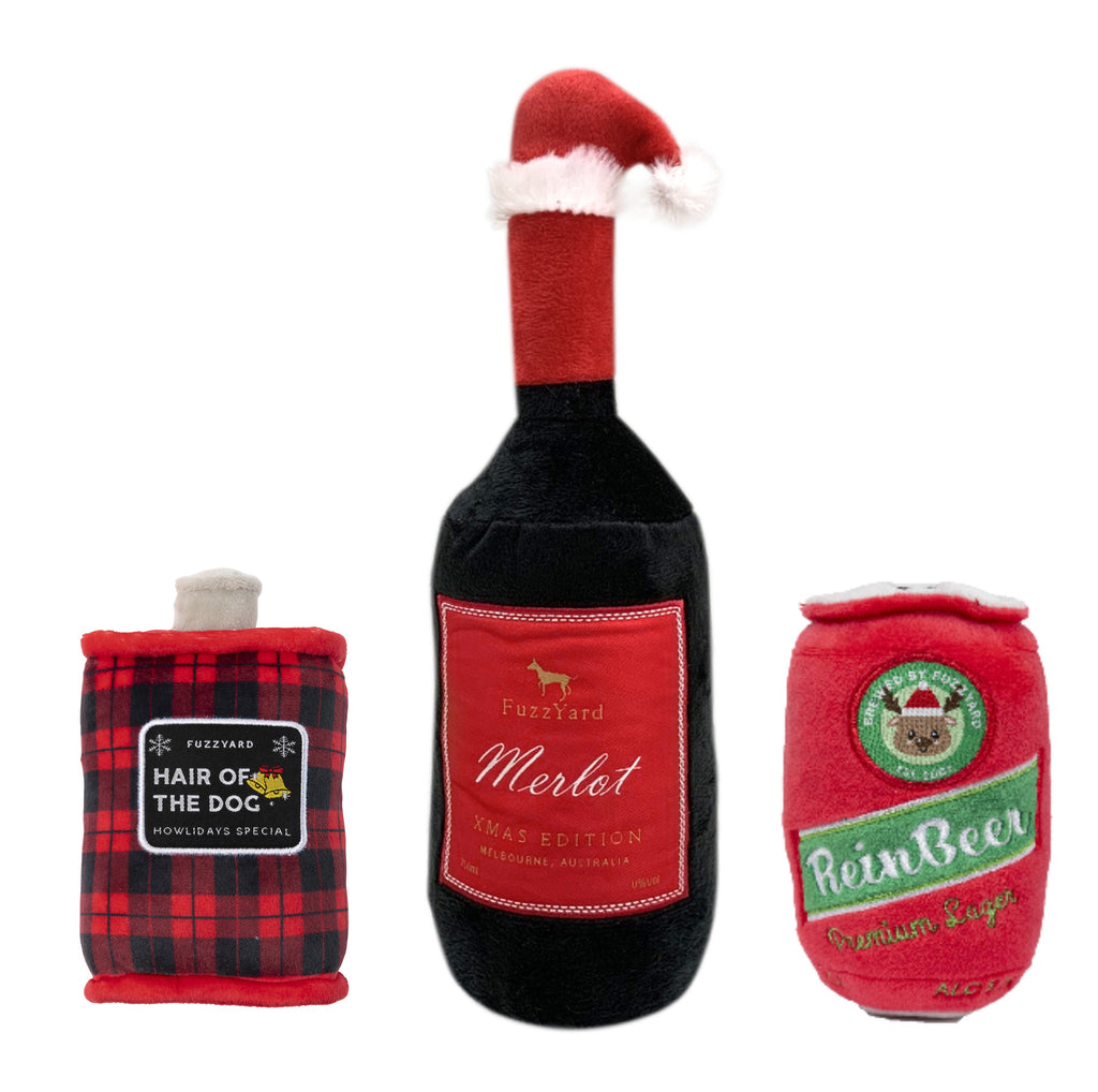 Christmas Party Bundle