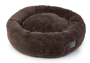 Eskimo Bed - Truffle Grey